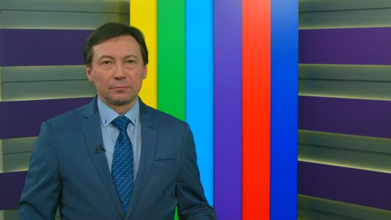 Новости Карелии 22.01.2019