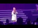 Концерт Кристины Агилеры в Радио-Сити-Мьюзик-Холл, Нью-Йорк, 03.10.2018 (5)