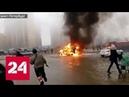 Неожиданный вердикт: присяжные оправдали преступников, напавших на инкассаторов в Петербурге - Рос…
