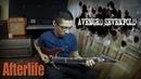 Avenged Sevenfold - Afterlife (guitar cover)