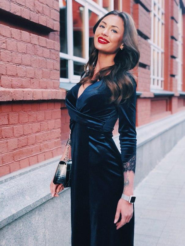 Екатерина Княгинина | Москва