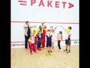 Летний спортивный лагерь в академии тенниса Жемчужина