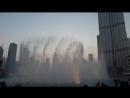 Дубай-2018. Бурдж Халифа