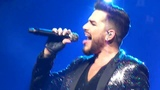 Queen + Adam Lambert - London O2 arena - 06 Under Pressure