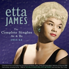 Etta James альбом The Complete Singles A's & B's 1955-62