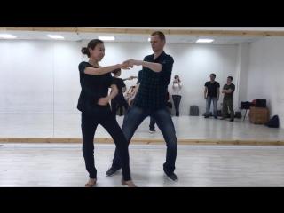 Андрей и Диляра