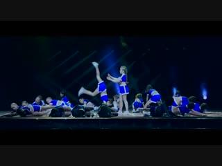Violet dance club - концерт 2019