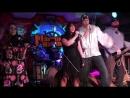 Группа Кадры (cover гр. Король и Шут) рок-клуб Machine Head - Девушка и Граф.