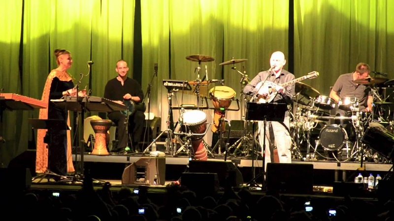 Dead Can Dance - ime prezakias [LIVE IN ATHENS 2012]