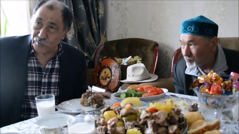 Бексұлтан Нұржекеұлы моңғол татар шапқыншылығы туралы