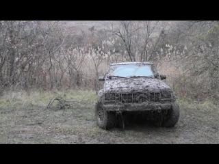 Прикол)) Хохотун)) Тест нового УАЗ Патриот