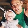 "♡ Paul William Walker lV ♡ on Instagram Daddy's Little Girl💙 …"""