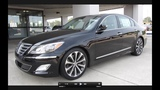 2012 Hyundai Genesis 5.0 R-Spec Start Up, Exhaust, and In Depth Tour