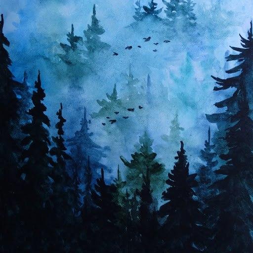 Егор Натс альбом Хвойный лес