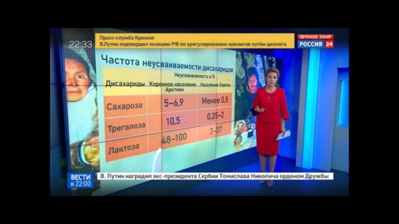 Толстые люди, ожирение в России. Стало в 2 раза больше!