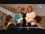 ГТРК «Пенза» поздравляет с Годом театра: Инесса Романова и Юлий Харитонова