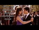 ДВ-1 сезон-2009/2010.Елена и Деймон.Бальный танец Жажда прикосновений(19 серия)