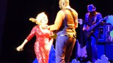 Bette Midler - Beast of Burden (Staples Center, Los Angeles CA 52815)