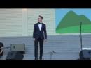 Игорь Кроль, ария из мюзикла «Призрак оперы»