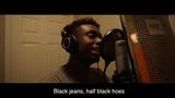 Black Guy Sounds Like Lil Peep!