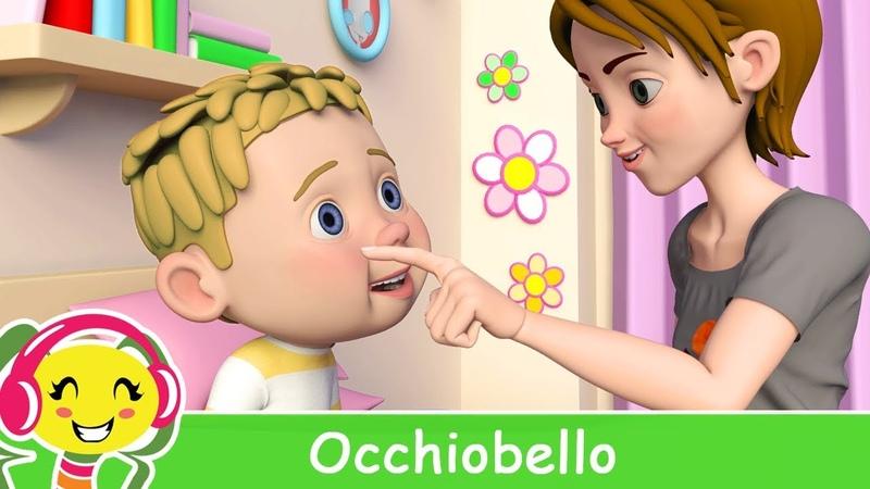Questo l'occhio bello Le più belle canzoni italiane per bambini