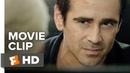 Solace Movie CLIP - Meeting (2016) - Colin Farrell Movie