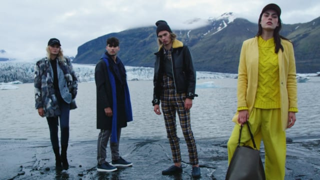 Campaign Iceland for LOB