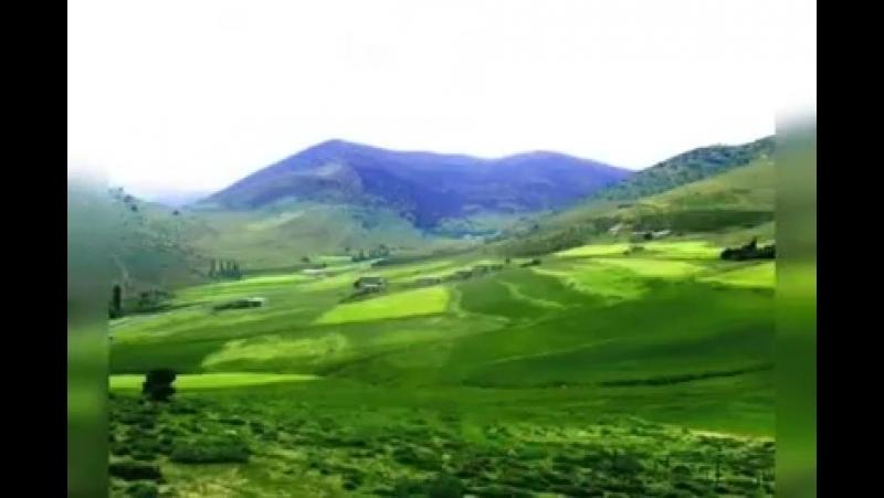 Excursion rapide à travers L'Algérie