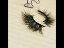 Mink eyelashes supplier, wholesale mink lashes vendor, 20mm mink lashes