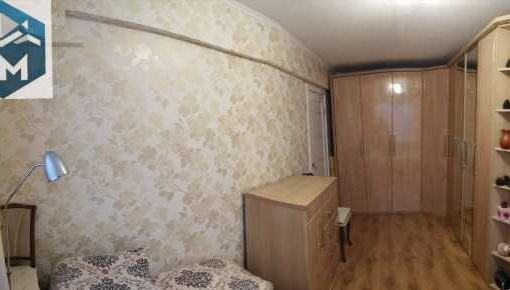 вторичное жилье Ломоносова 62