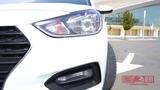 Hyundai Accent TRUST rent a car Baku