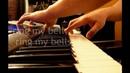 Enrique Iglesias Ring My Bells Piano