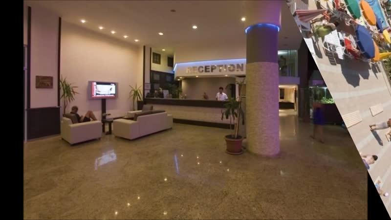 ARABELLA WORLD HOTEL,AVSALLAR TÜRKİYE