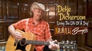 'Living The Life Of A Dog' Deke Dickerson NASHVILLE BOOGIE bopflix sessions BOPFLIX