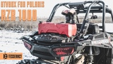 ATVBOX FOR POLARIS RZR 1000 BY TESSERACT (GERENG SUB)