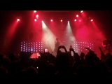 The Rasmus - Immortal (первая часть)