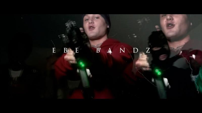 GMEBE Bandz Yee Aint Safe (Official Video) Shot By | @KyroKush