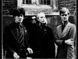 Kim Fowley - Motorboat DORIAN GRAY OF ROCK AND ROLL