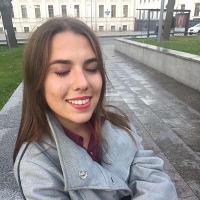Екатерина Мамина