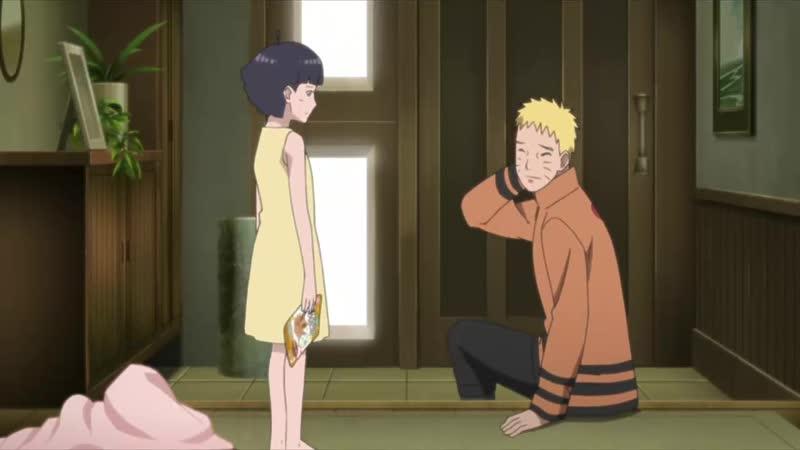 Боруто Новое поколение Наруто Boruto Naruto Next Generations 1 93 из 500 94 серия 17 февраля