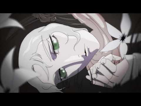 Bloodborne Anime OP