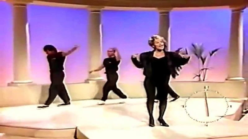 C.C.Catch - Dont Wait Too Long (1988) HD
