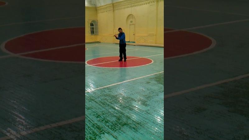 Игра на Флейте Аха Премдас