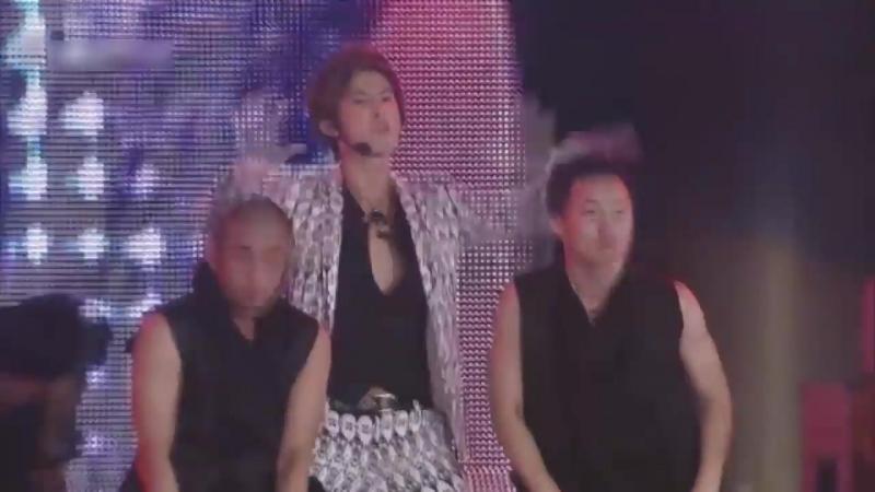 ○ TVXQ! ○ 2010 Live World Tour in Seoul