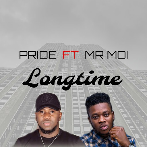 Pride альбом Longtime (feat. Mr Moi)
