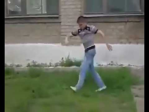 Russian dancing meme
