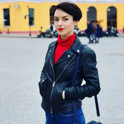 Ирина Кукуся