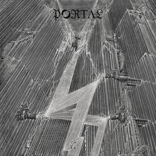 Portal альбом ION