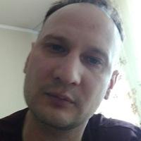 Анкета Андрей Белоусов