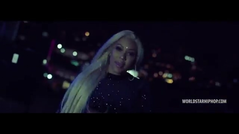 Lyrica Anderson Feat. Blac Youngsta Rent